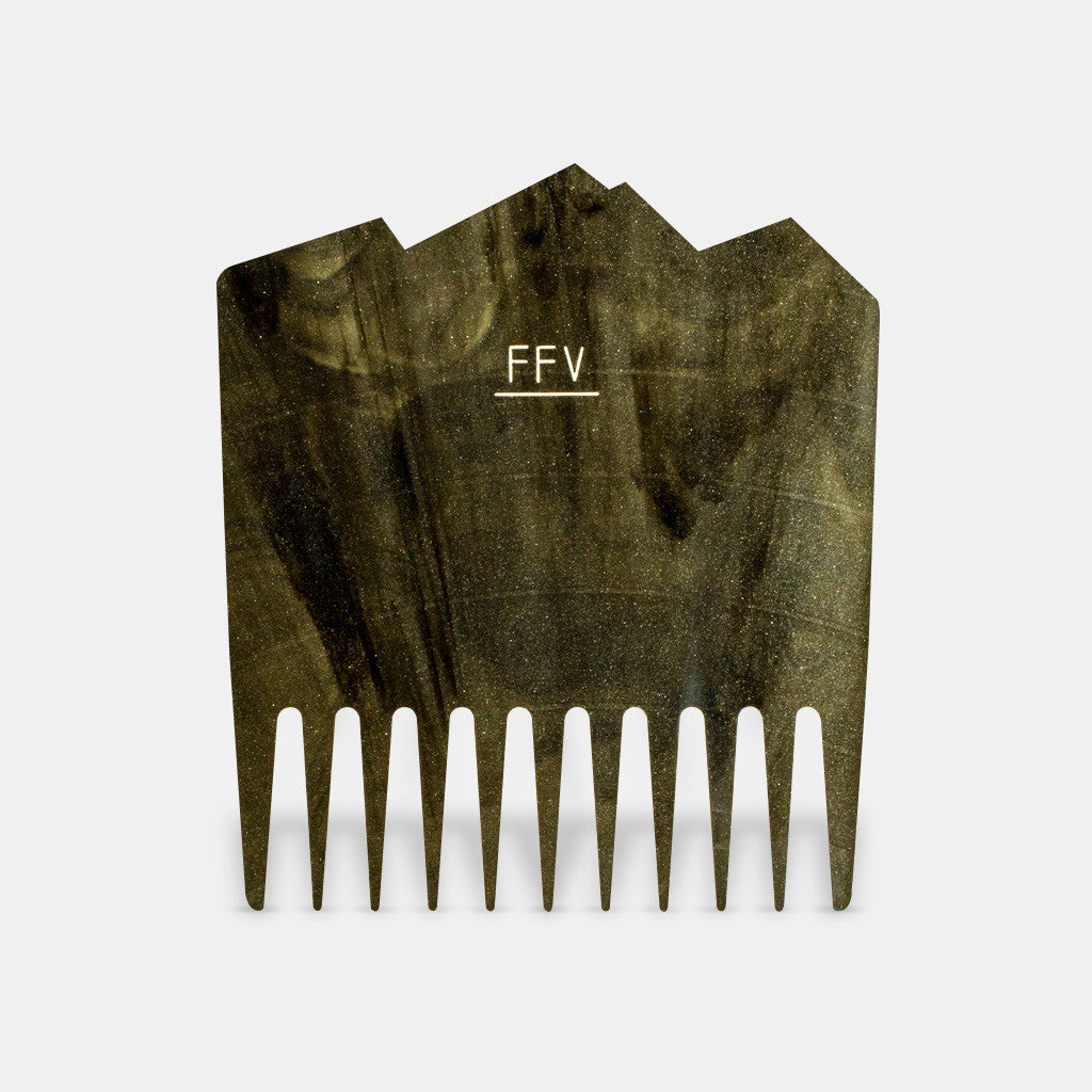 Fit for Vikings Vinyl Beard Comb - Fit for Vikings - 21
