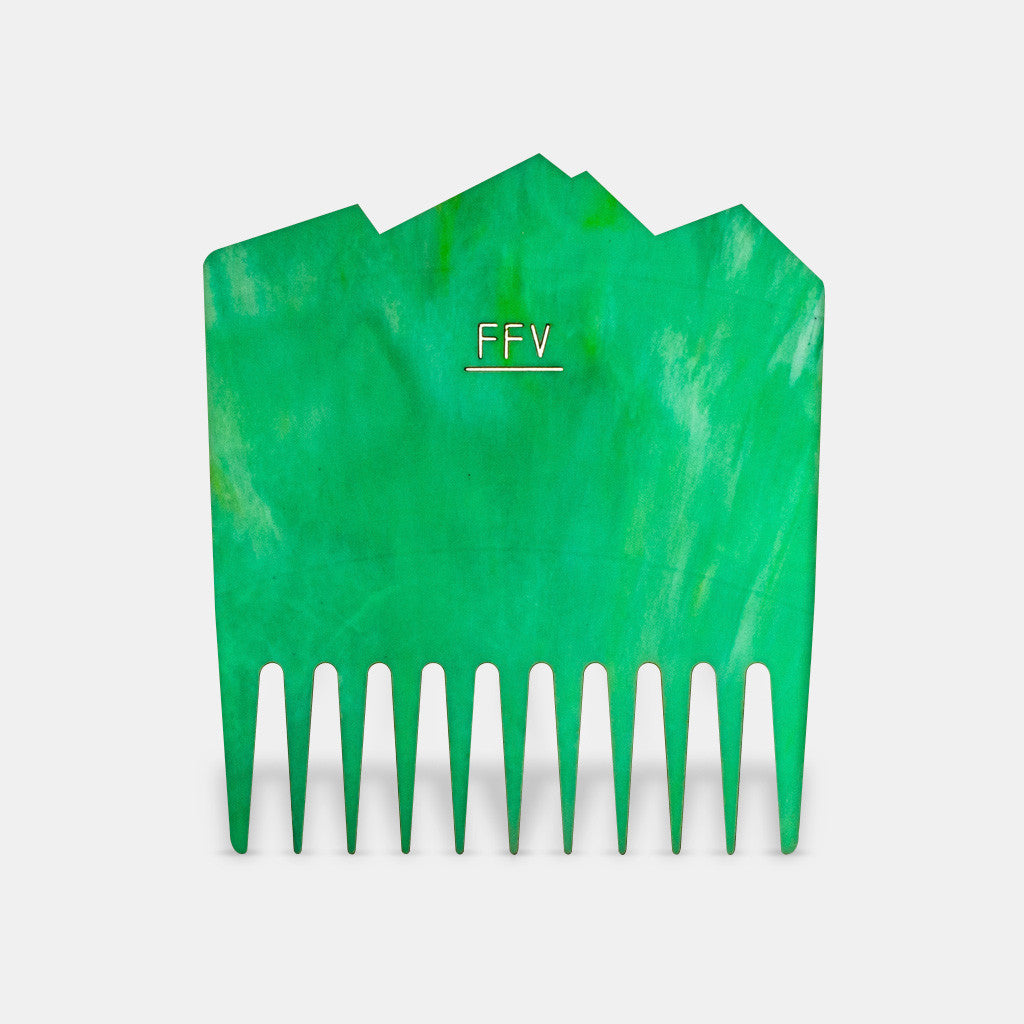 Fit for Vikings Vinyl Beard Comb - Fit for Vikings - 8
