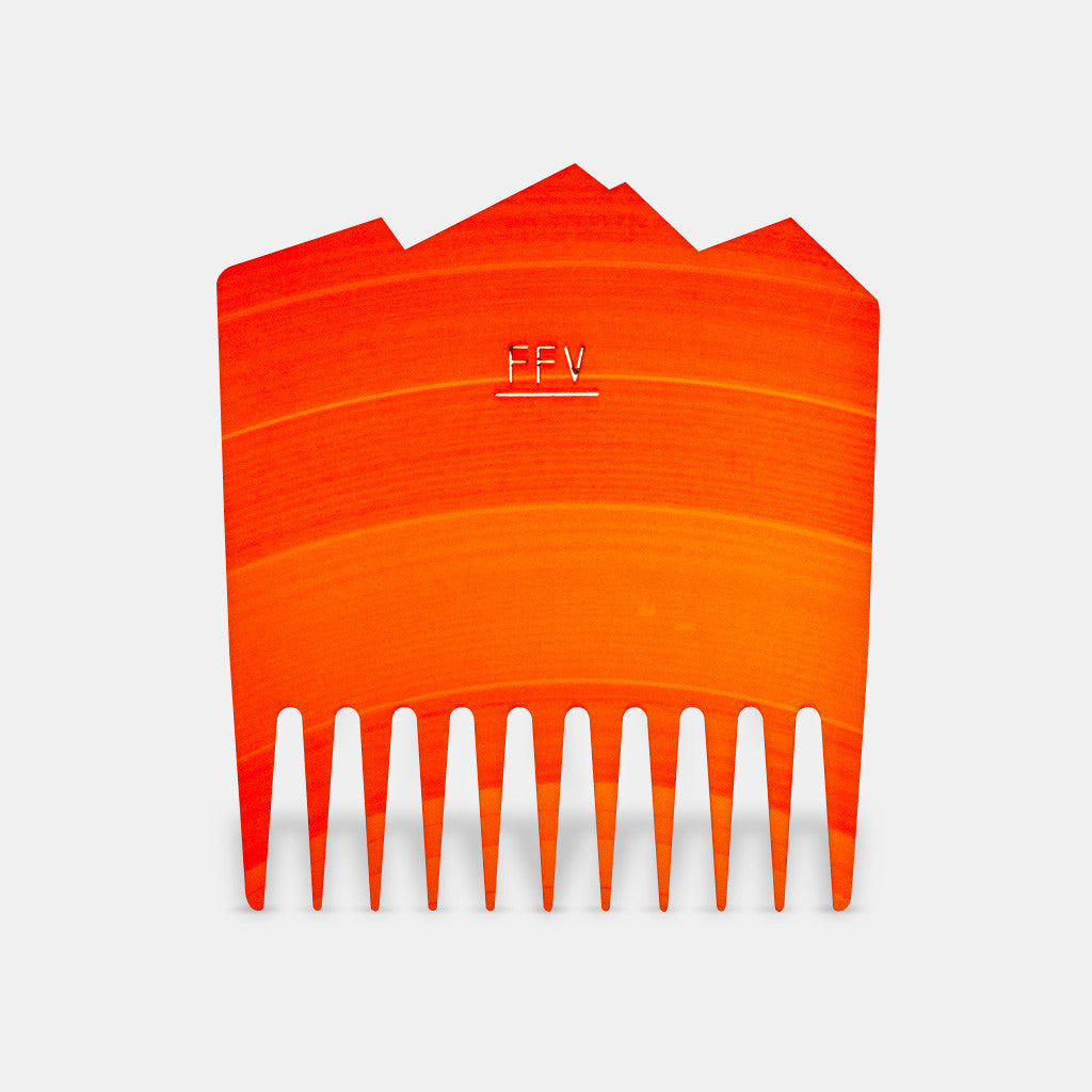 Fit for Vikings Vinyl Beard Comb - Fit for Vikings - 4