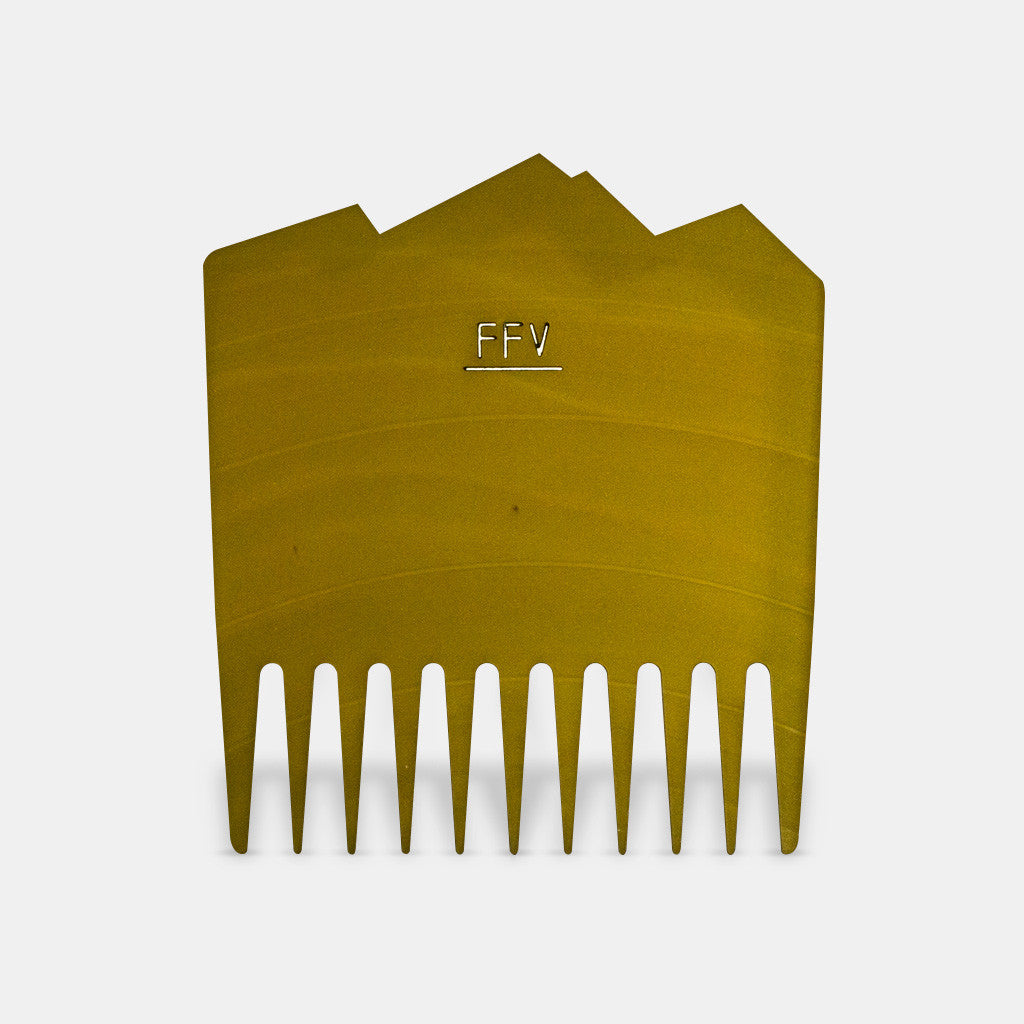 Fit for Vikings Vinyl Beard Comb - Fit for Vikings - 22