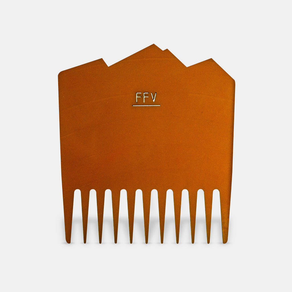 Fit for Vikings Vinyl Beard Comb - OFFER - Fit for Vikings - 5