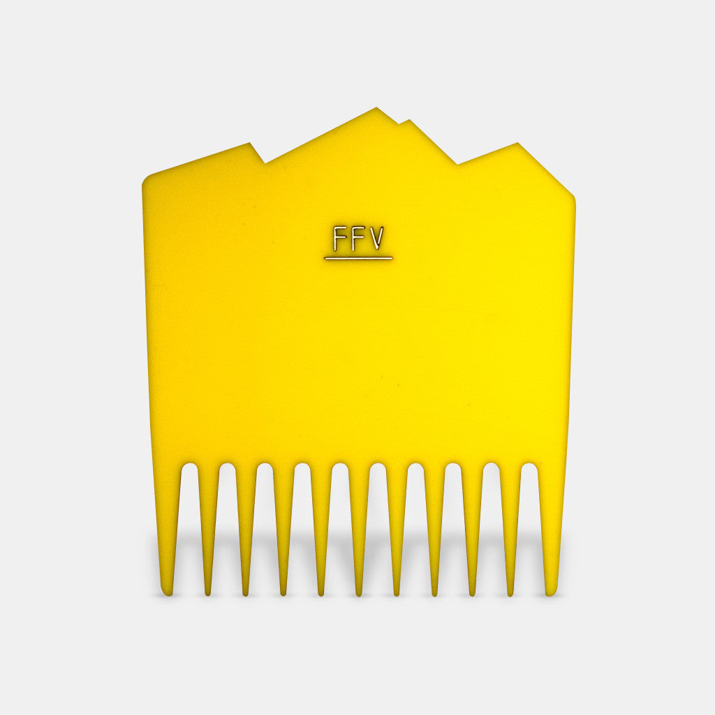 Fit for Vikings Vinyl Beard Comb - OFFER - Fit for Vikings - 6