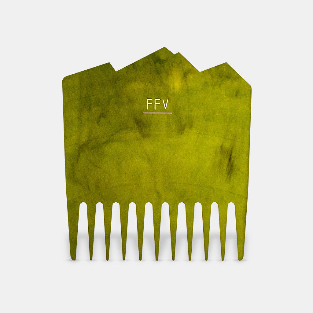Fit for Vikings Vinyl Beard Comb - Fit for Vikings - 10