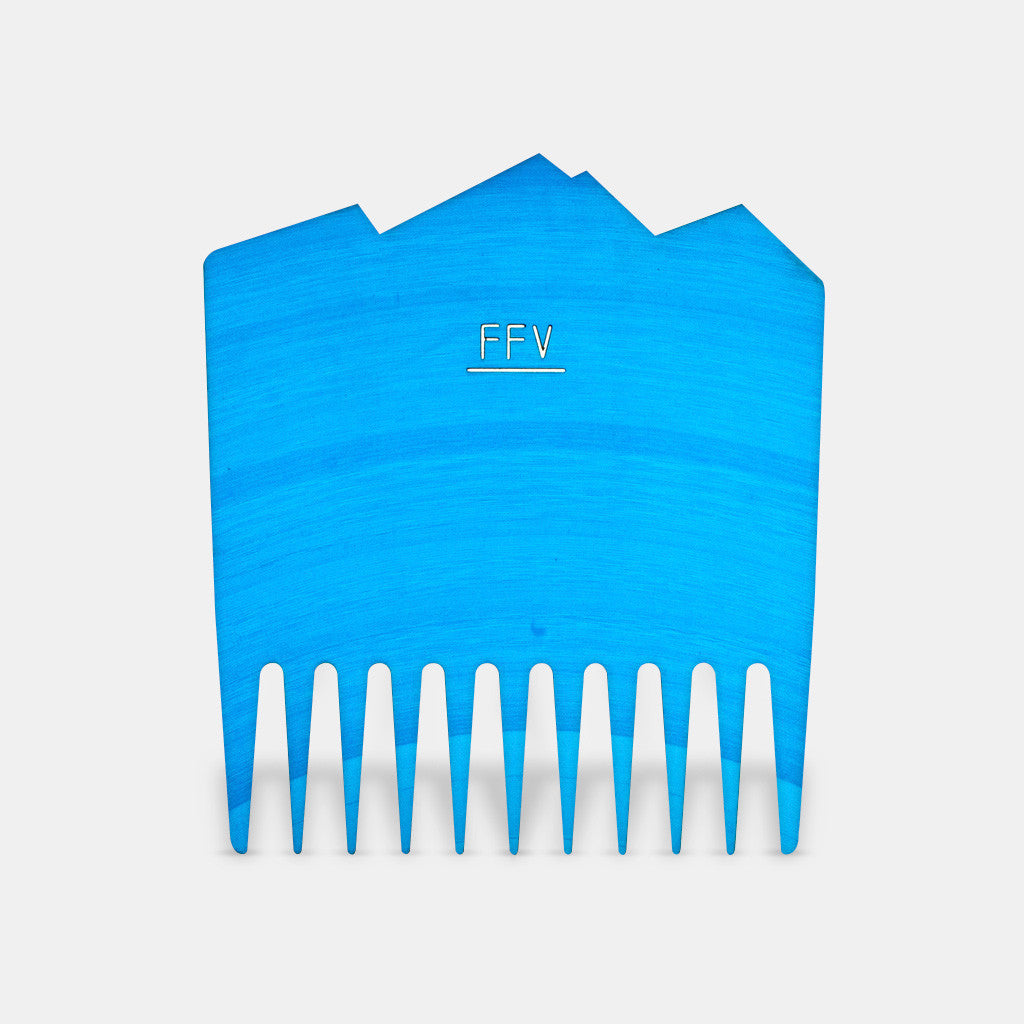 Fit for Vikings Vinyl Beard Comb - Fit for Vikings - 13