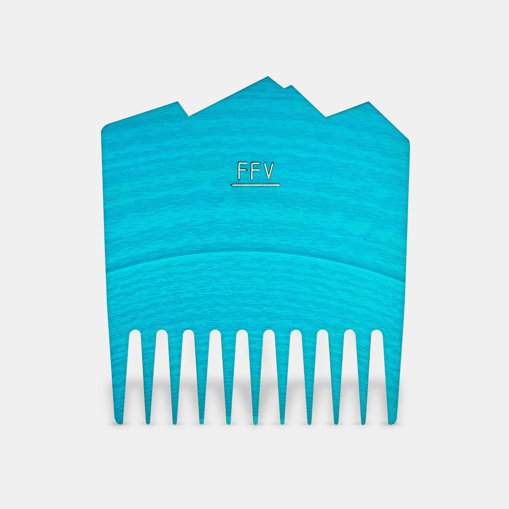 Fit for Vikings Vinyl Beard Comb - Fit for Vikings - 12