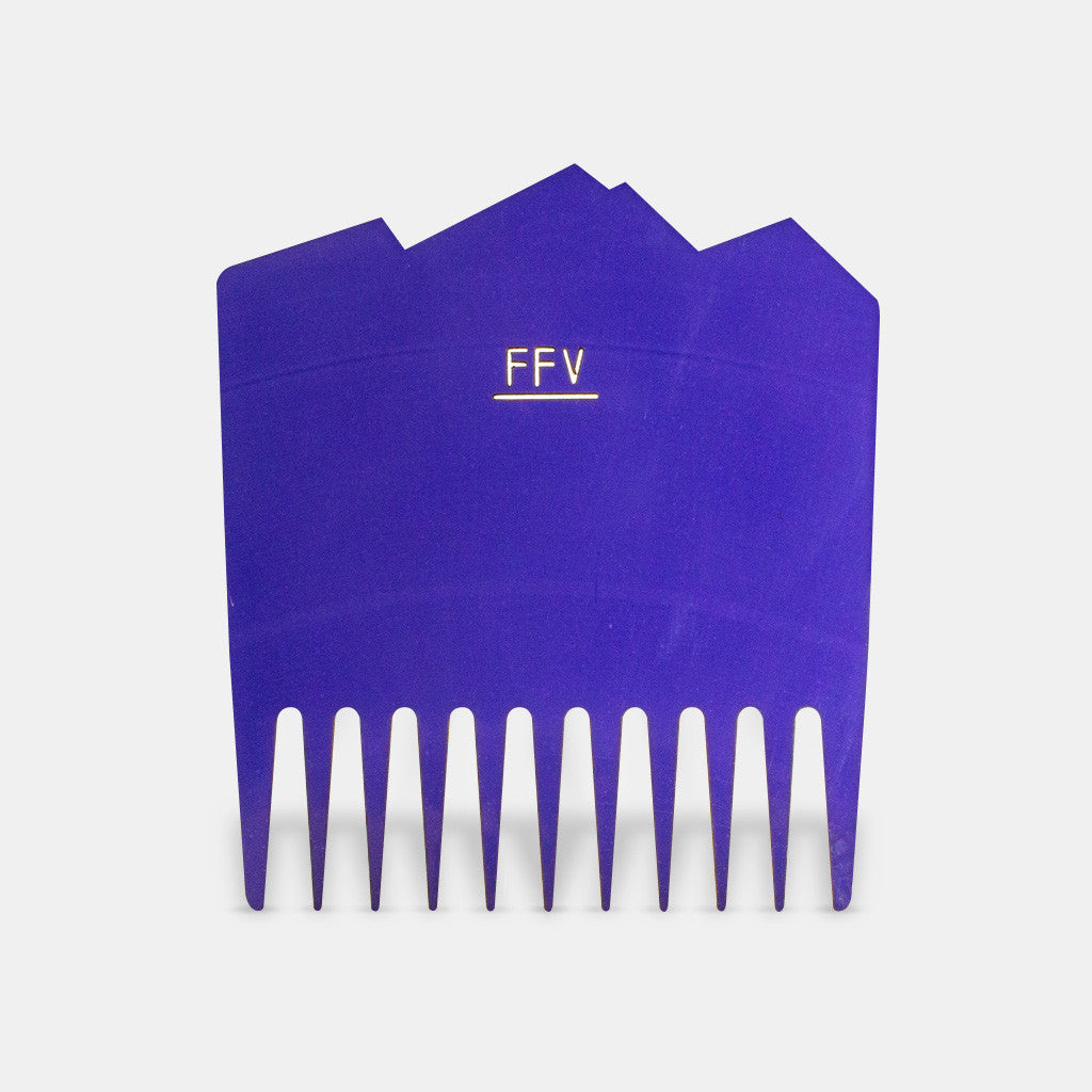 Fit for Vikings Vinyl Beard Comb - Fit for Vikings - 14