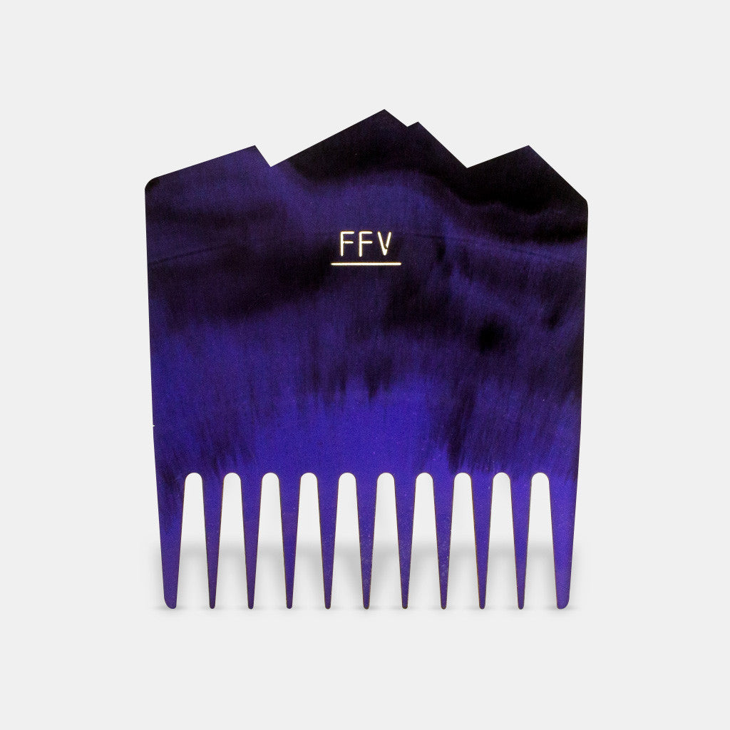 Fit for Vikings Vinyl Beard Comb - Fit for Vikings - 15