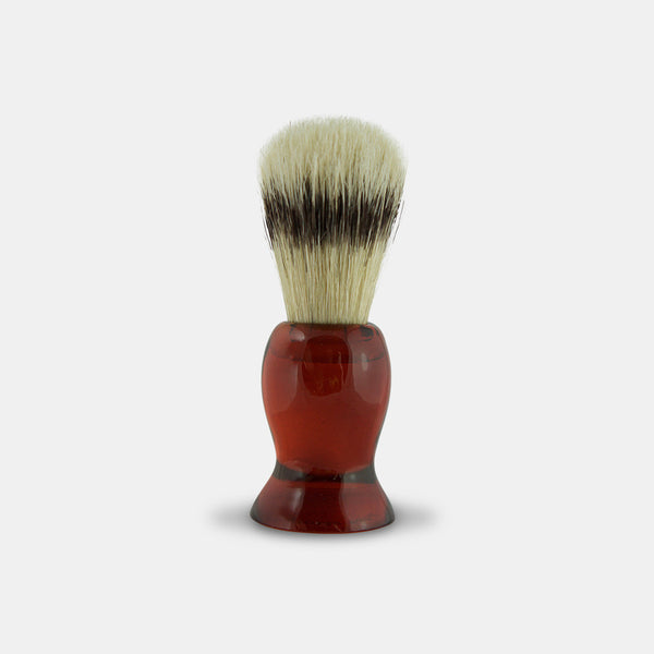 Shaving Brush, Hog Bristles  (21 mm)