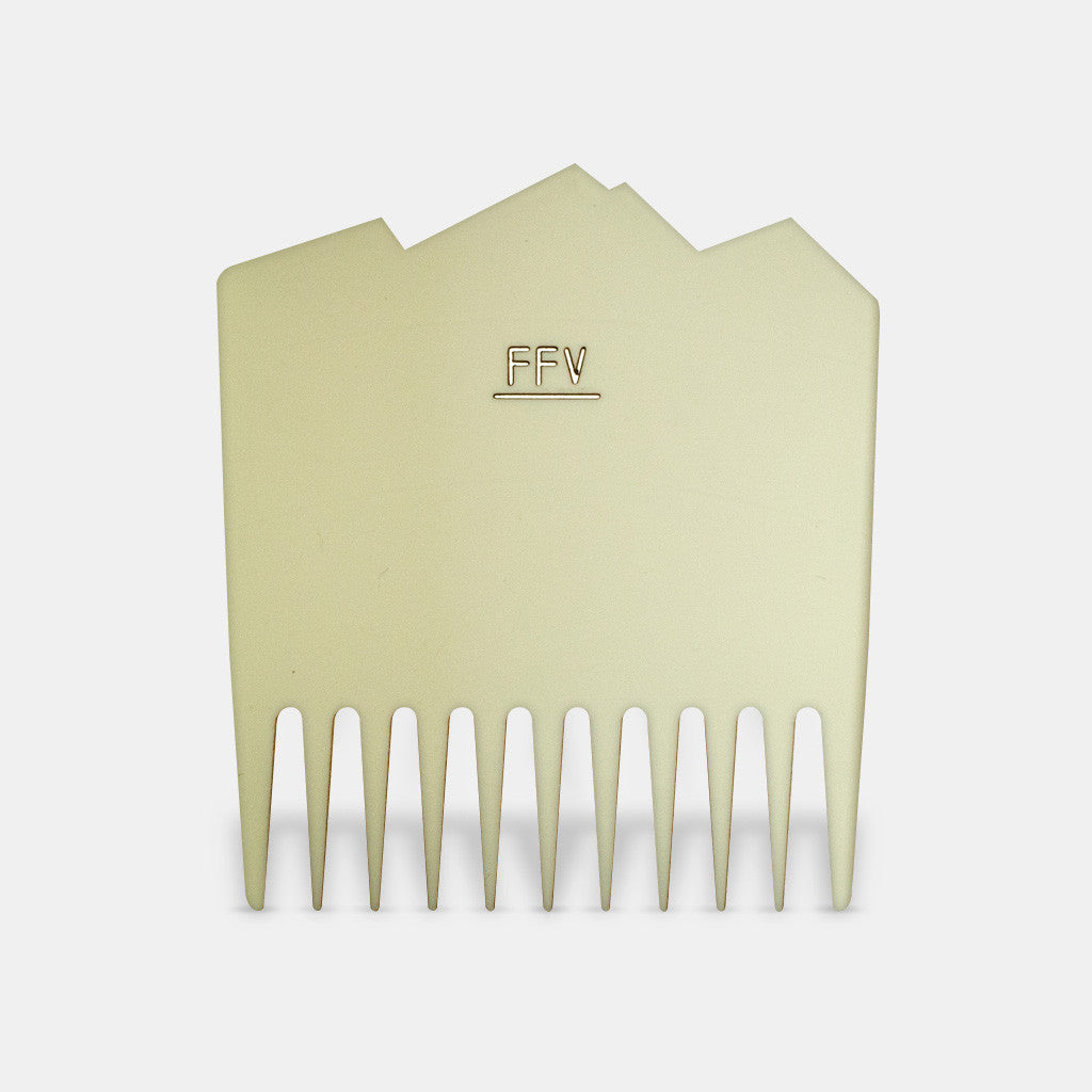 Fit for Vikings Vinyl Beard Comb - Fit for Vikings - 18