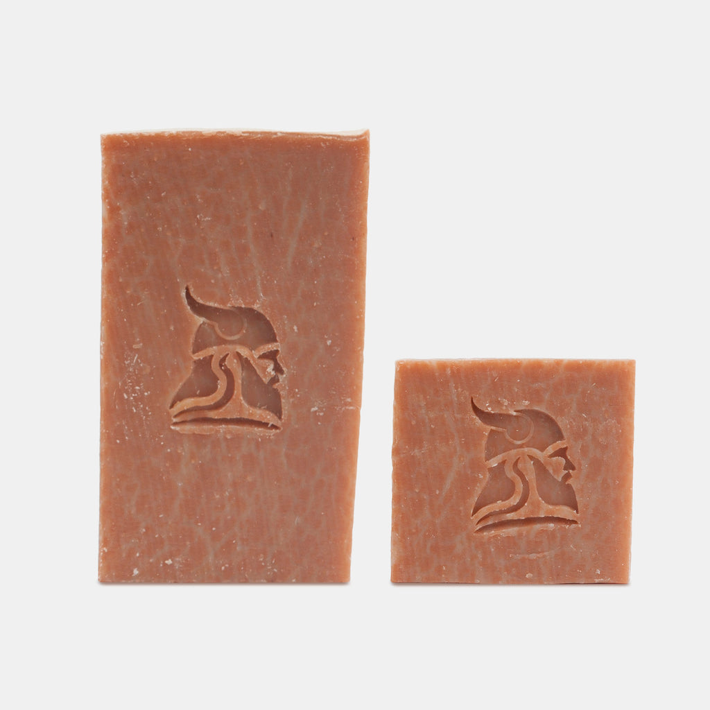 Bárðarbunga - Beard and Body Beer Soap - Fit for Vikings - 3