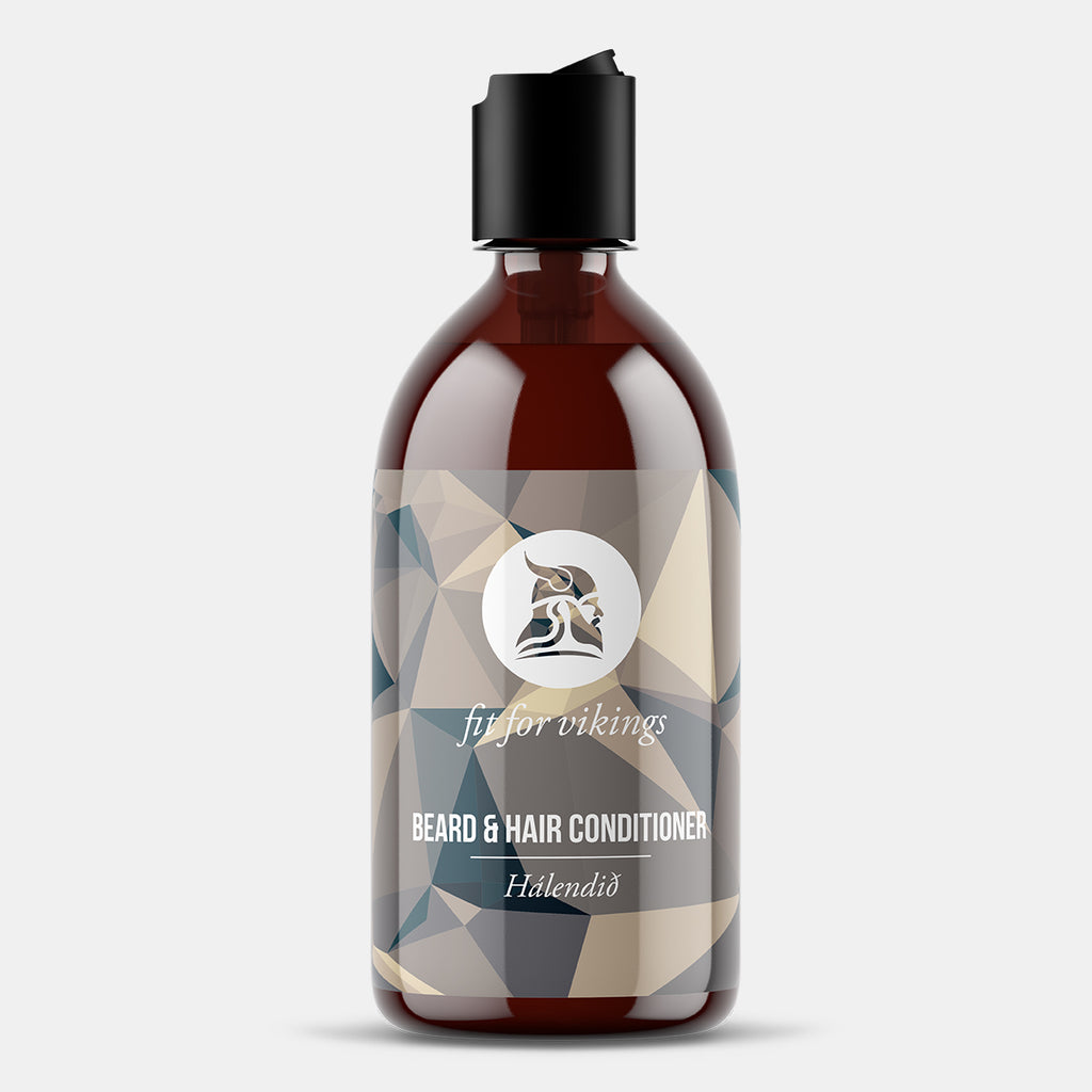 Hálendið  - Beard & Hair Conditioner