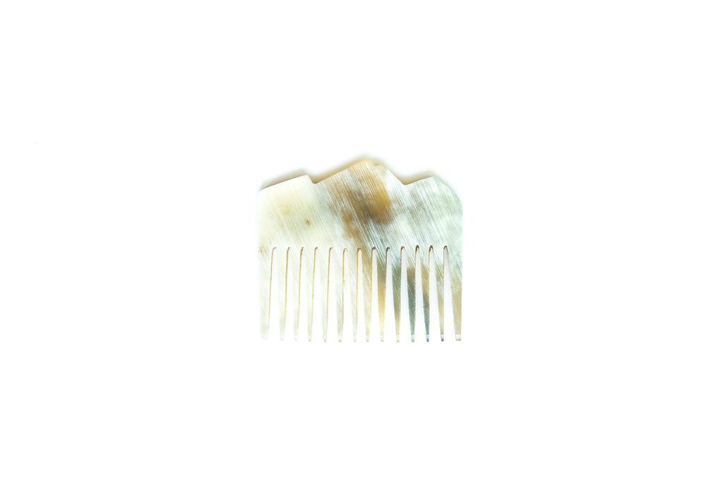 Fit for Vikings Horn Beard Comb - Fit for Vikings - 6