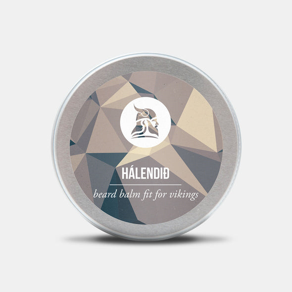 Hálendið - Beard Balm - Fit for Vikings