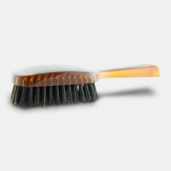 Beard Brush with a Handle