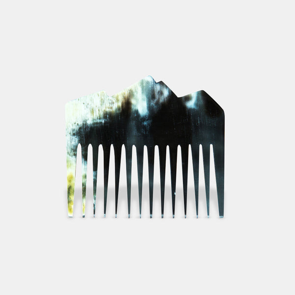 Fit for Vikings Horn Beard Comb - Fit for Vikings - 1