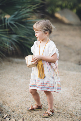 Desert Rose | Kids Holiday 2015