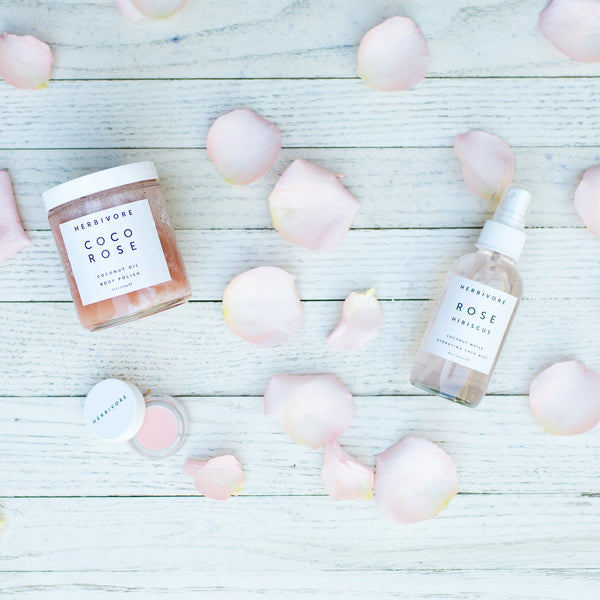 Rose Hibiscus Hydrating Face Mist
