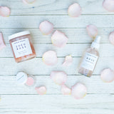 Coco Rose Coconut & Rose Body Polish