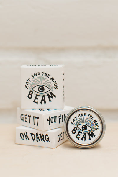BEAM | Fat & The Moon Highlighter Mineral Glow