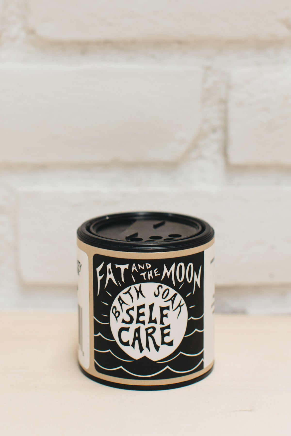 Fat & The Moon Self Care Bath Soak