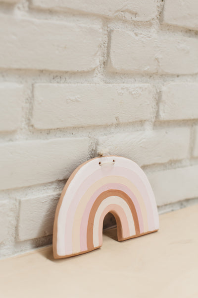Eloeil Ceramic Rainbow | Rose