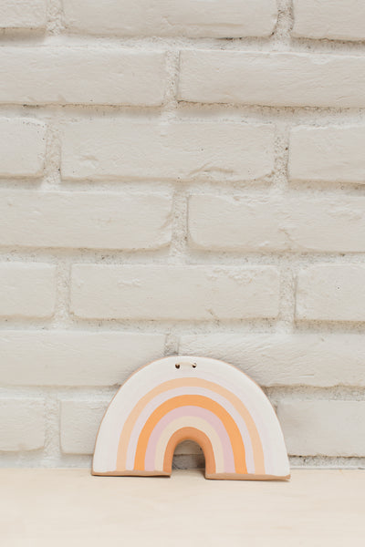 Eloeil Ceramic Rainbow | Citrus