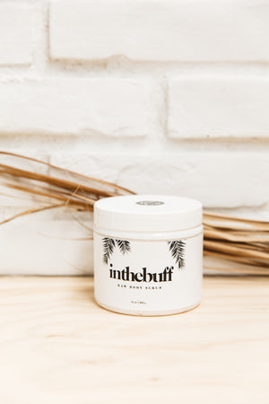 Body Buff Scrub | In The Buff