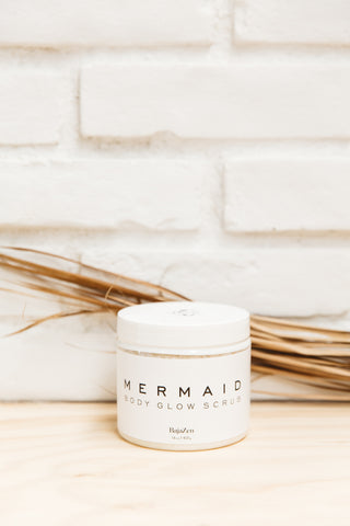 Mermaid Body Glow Scrub