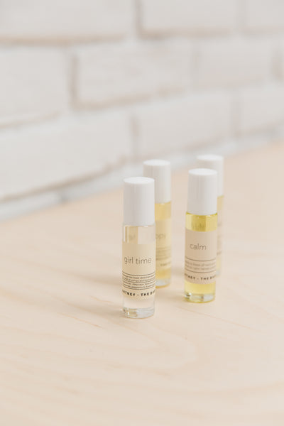 Calm Essential Oil Roller Blend