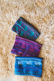 Guatemalan Mini Clutches / Coin Purses