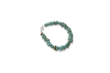 SANTO DOMINGO TURQUOISE BEADED BRACELETS