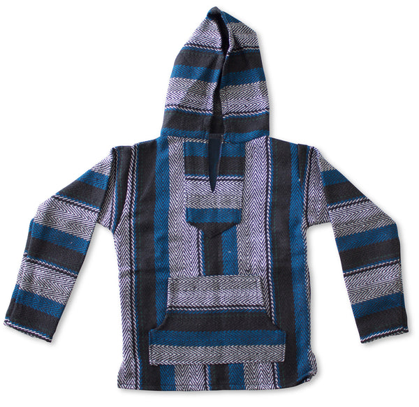 THE PESCADITO: BAJA HOODIES FOR KIDS