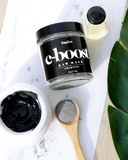 C-Boost Raw Mask | Charcoal