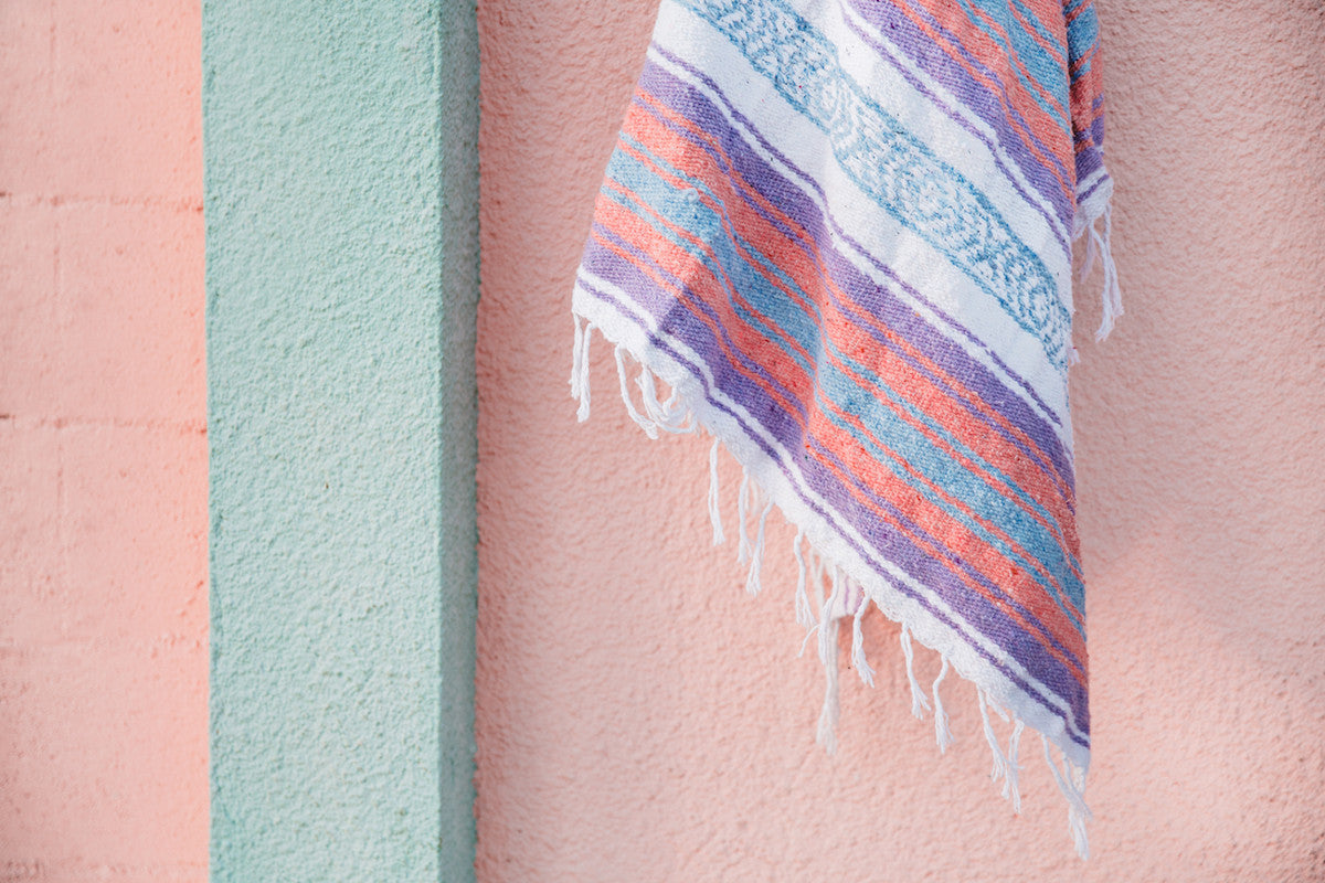 LIMITED EDITION // Harbour Island Blanket