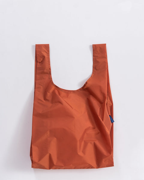 Reusable Rust Tote Bag