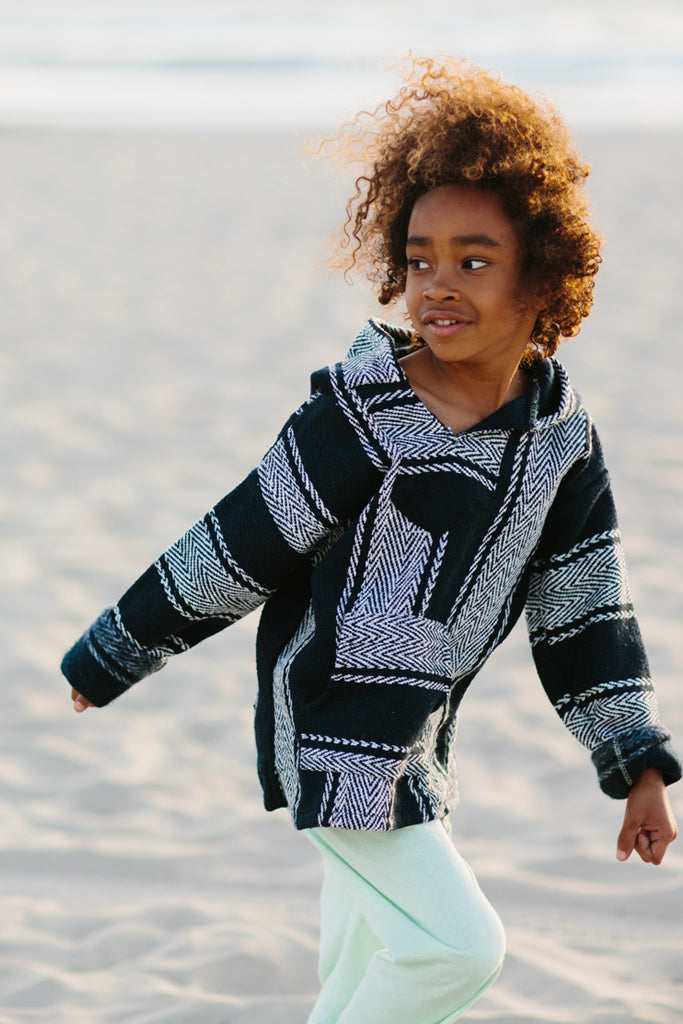 The Pescadito Hoody: Baja Hoodies For Kids
