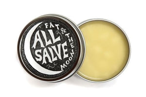 FAT AND THE MOON ALL SALVE