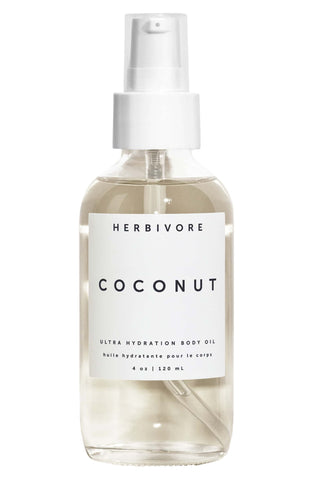 Coconut Ultra Hydration Body Oil