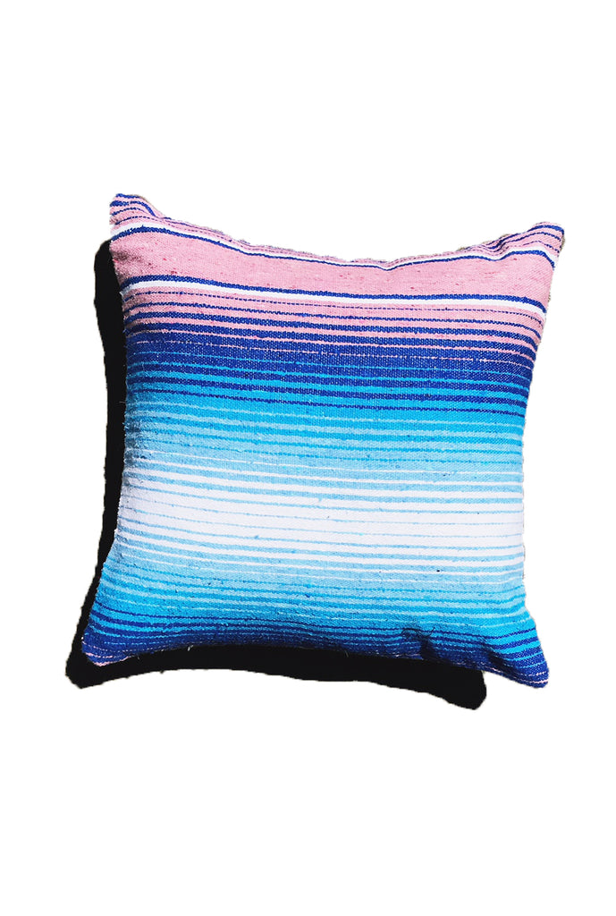 Sample Serape Festa Pillow - ONE ONLY