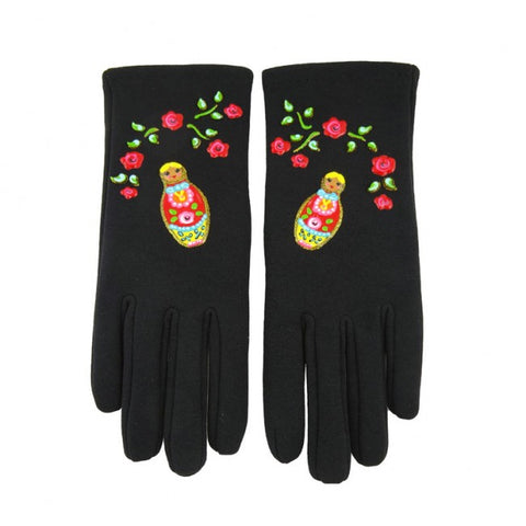 Gants Matriochka Multi