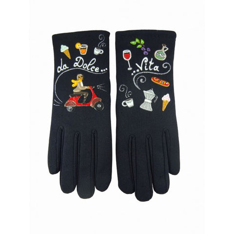 gants made in france