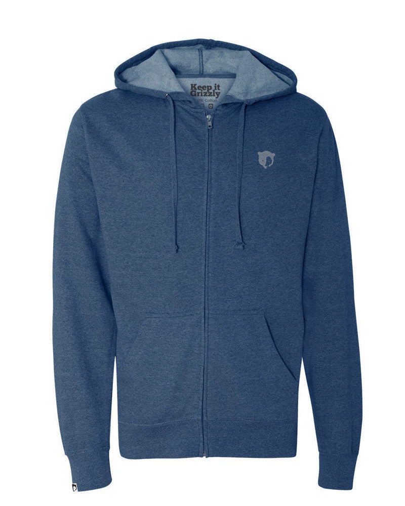 COMING SOON! Mens Light Hoodie