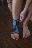 Foot & Ankle Wrap , Cool, Cool Contour™ Products - 6