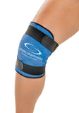 Knee, Calf and Thigh Wrap , Cool, Cool Contour™ Products - 1