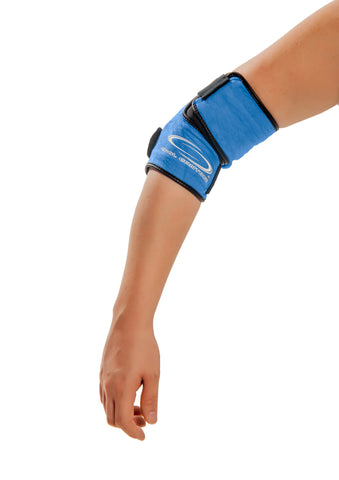 Elbow & Bicep Wrap , Cool, Cool Contour™ Products - 1