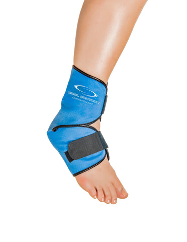 Foot & Ankle Wrap , Cool, Cool Contour™ Products - 1
