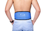 Back, Hip & Abdomen Wrap , Cool, Cool Contour™ Products - 1