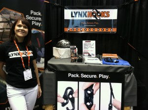LYNX Hooks Attends the Dealer Expo