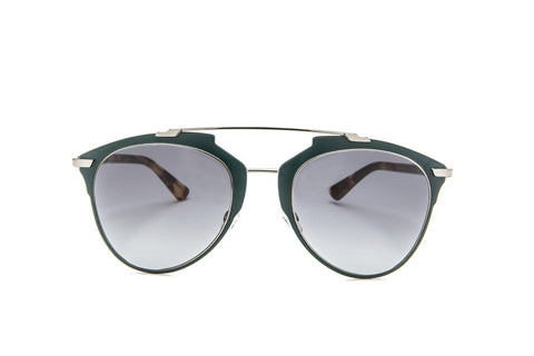Reflected Forest Green Tort
