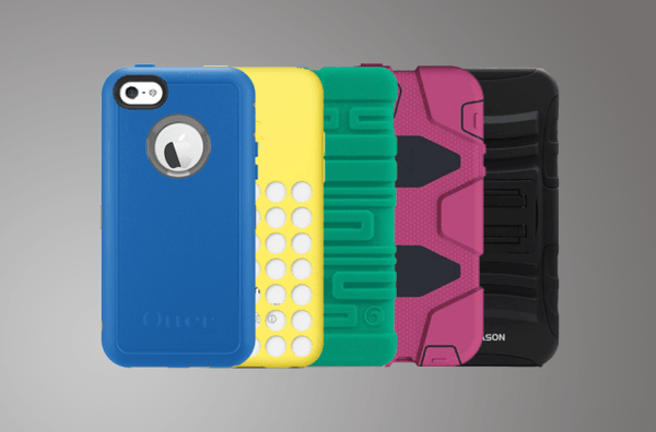 The best protective iPhone cases to defend against dirt, dings, and drops